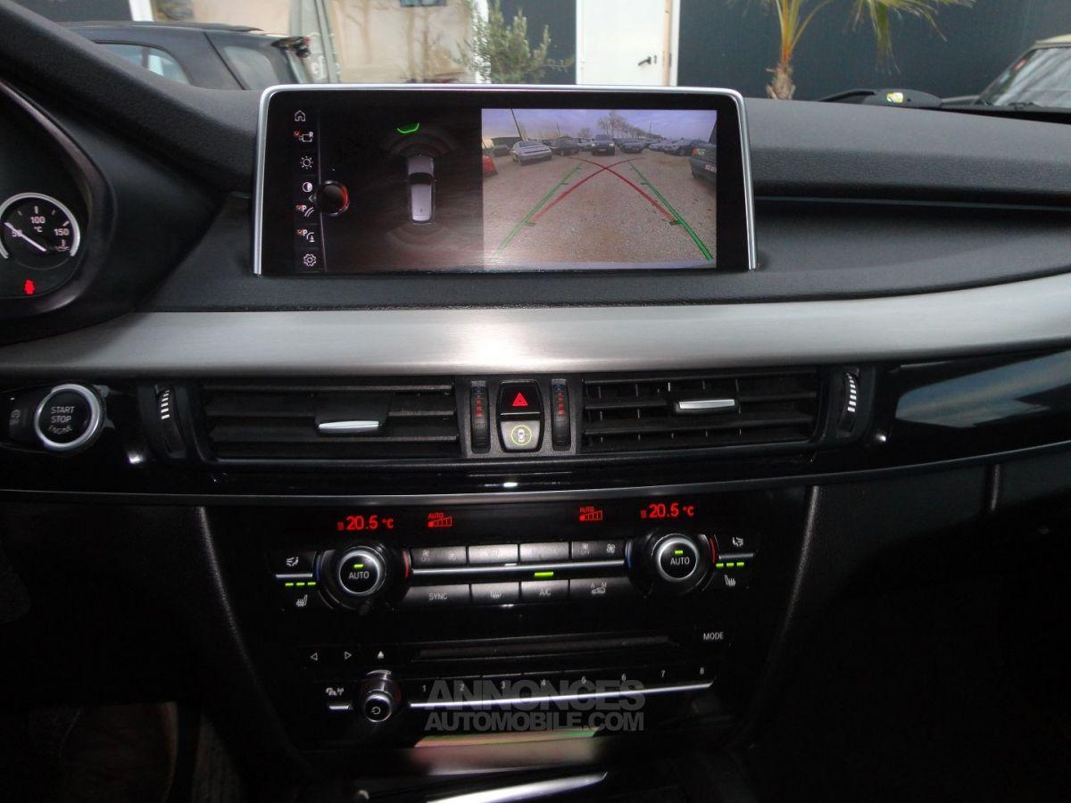 BMW X5 (F15) XDRIVE25DA 231CH LOUNGE PLUS - <small></small> 27.500 € <small>TTC</small> - #14