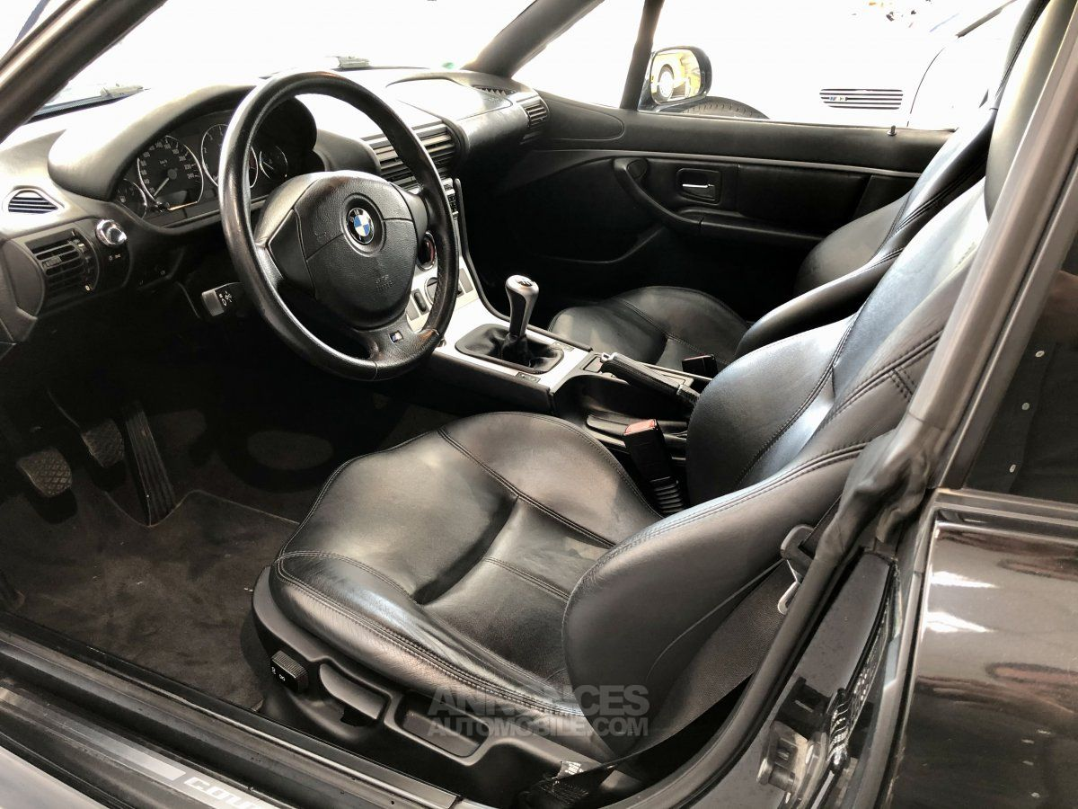 BMW Z3 BMW Z3 3.0L - <small></small> 24.500 € <small>TTC</small> - #4