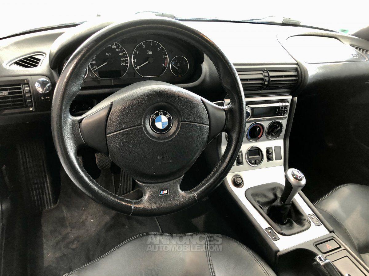 BMW Z3 BMW Z3 3.0L - <small></small> 24.500 € <small>TTC</small> - #6