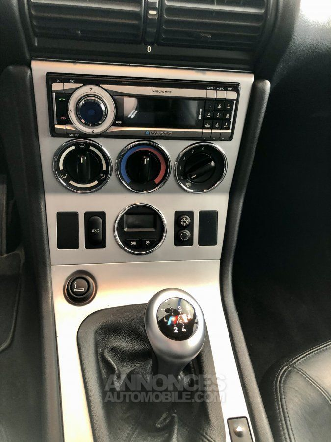 BMW Z3 BMW Z3 3.0L - <small></small> 24.500 € <small>TTC</small> - #8