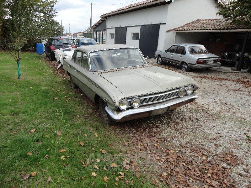 Buick Special V8 - <small></small> 4.500 € <small>TTC</small> - #6