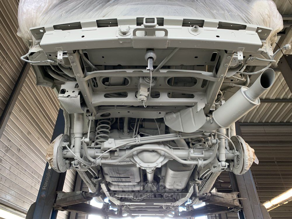 Cadillac ESCALADE 6.2 L V8 409 CV Luxury - <small></small> 27.500 € <small>TTC</small> - #17