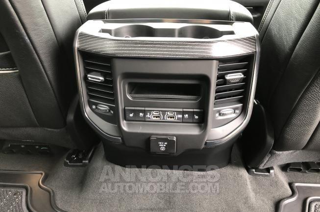 Dodge Ram LIMITED CREWCAB BLACK SERIES - <small></small> 85.400 € <small>TTC</small> - #8