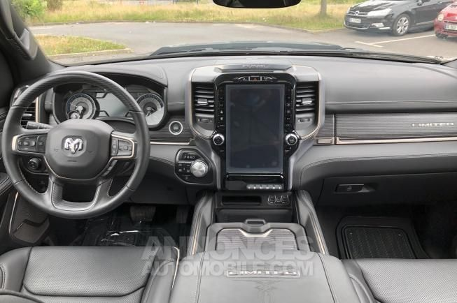 Dodge Ram LIMITED CREWCAB BLACK SERIES - <small></small> 85.400 € <small>TTC</small> - #9