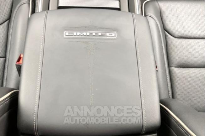 Dodge Ram LIMITED CREWCAB BLACK SERIES - <small></small> 85.400 € <small>TTC</small> - #10