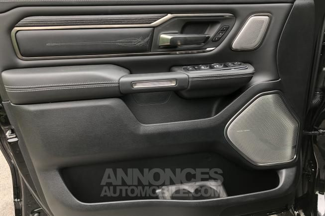Dodge Ram LIMITED CREWCAB BLACK SERIES - <small></small> 85.400 € <small>TTC</small> - #13