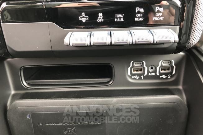 Dodge Ram LIMITED CREWCAB BLACK SERIES - <small></small> 85.400 € <small>TTC</small> - #15