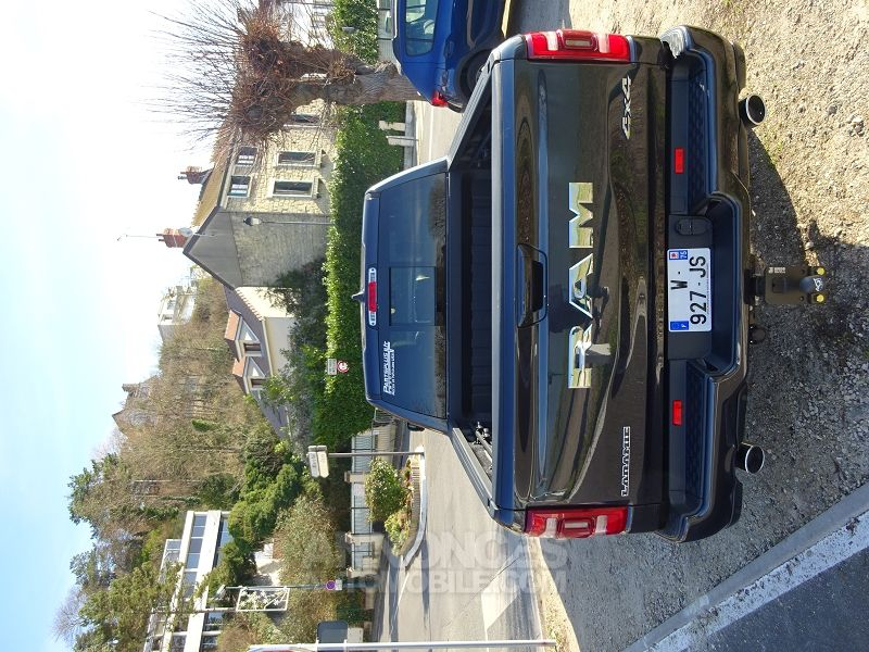 Dodge Ram SPORT CREWCAB 2020 - <small></small> 78.900 € <small>TTC</small> - #8