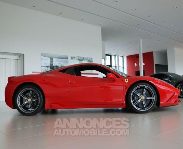 Ferrari 458 Italia SPECIALE - <small></small> 319.800 € <small>TTC</small> - #3