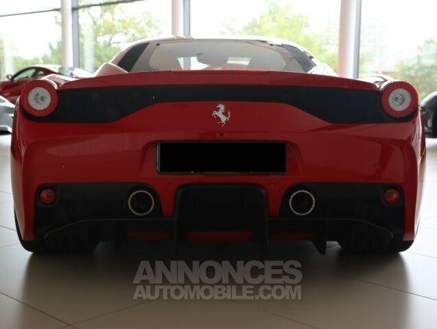 Ferrari 458 Italia SPECIALE - <small></small> 319.800 € <small>TTC</small> - #5