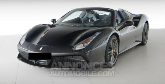 Ferrari 488 Spider Pack carbone Sport  - <small></small> 206.800 € <small>TTC</small> - #1