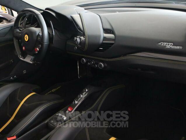 Ferrari 488 Spider Pack carbone Sport  - <small></small> 206.800 € <small>TTC</small> - #9