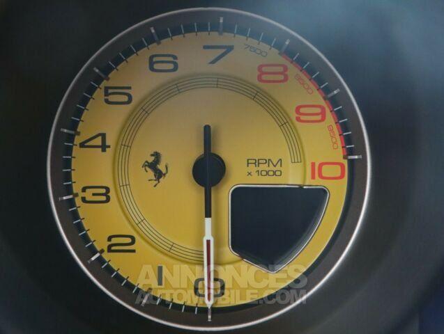 Ferrari 488 Spider Pack carbone Sport  - <small></small> 206.800 € <small>TTC</small> - #12