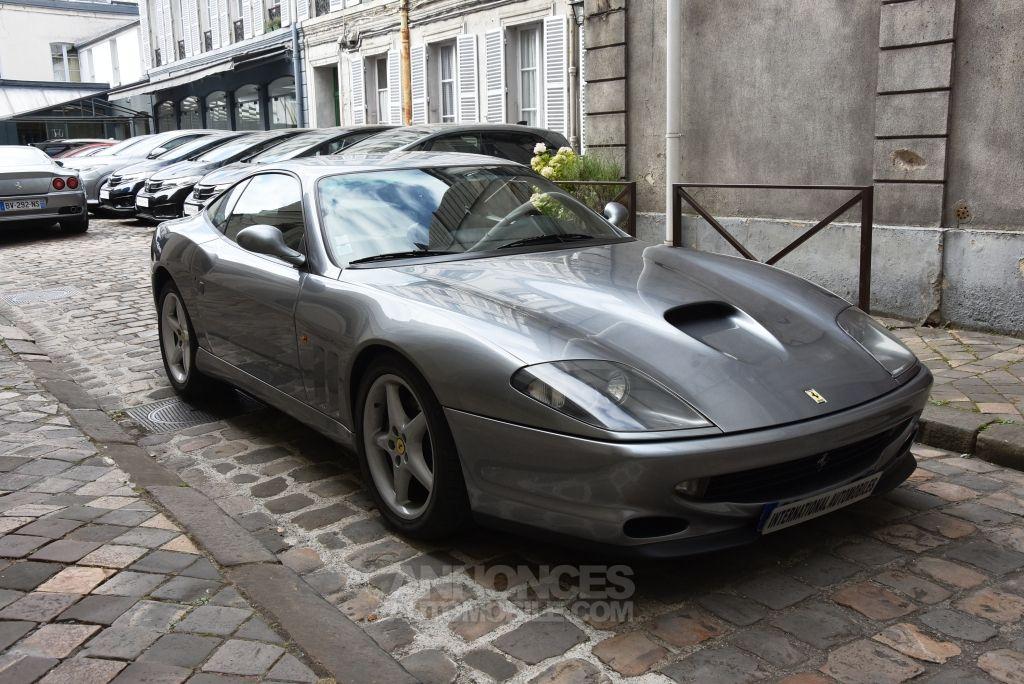 Ferrari 550 Maranello 5.5 V12 - <small></small> 75.000 € <small>TTC</small> - #3