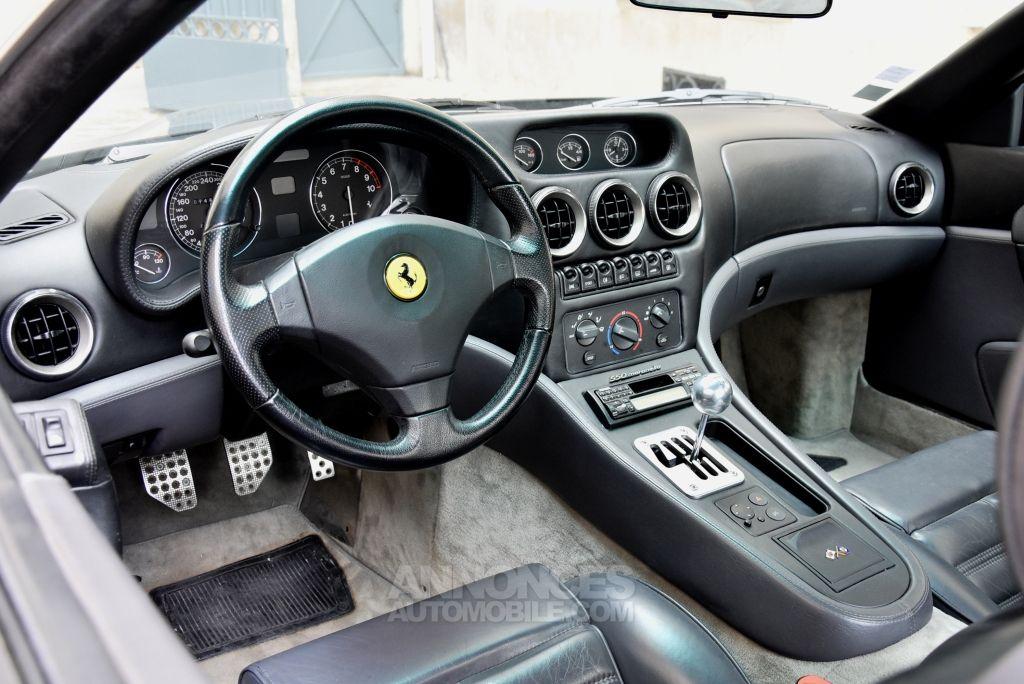 Ferrari 550 Maranello 5.5 V12 - <small></small> 75.000 € <small>TTC</small> - #11