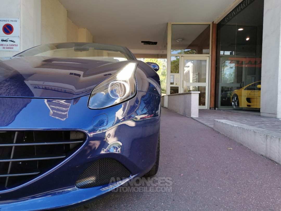Ferrari California T 560 CV 3.9 V8T Occasion à Saint-maur ...