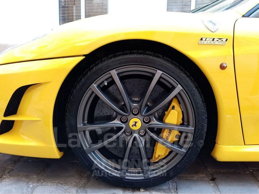 Ferrari F430 Spider SCUDERIA V8 16M - <small></small> 299.000 € <small>TTC</small> - #6