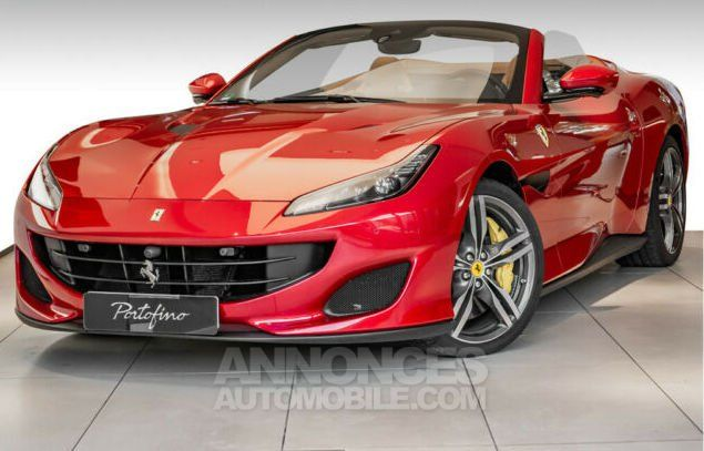 Ferrari Portofino Apple Carplay occasion essence - Stiring ...