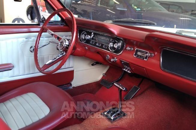 Ford Mustang CONVERTIBLE - <small></small> 32.000 € <small>TTC</small> - #2