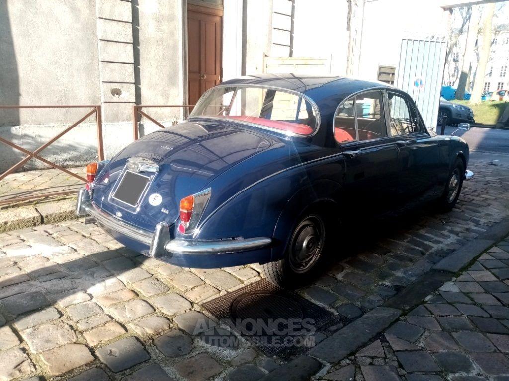 Jaguar MK2 340 - <small></small> 26.000 € <small>TTC</small> - #4