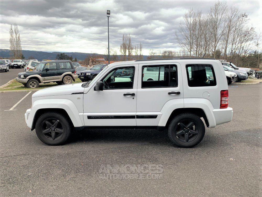 Jeep Cherokee KK 2.8 L CDR 200 CV Sport - <small></small> 16.700 € <small>TTC</small> - #5