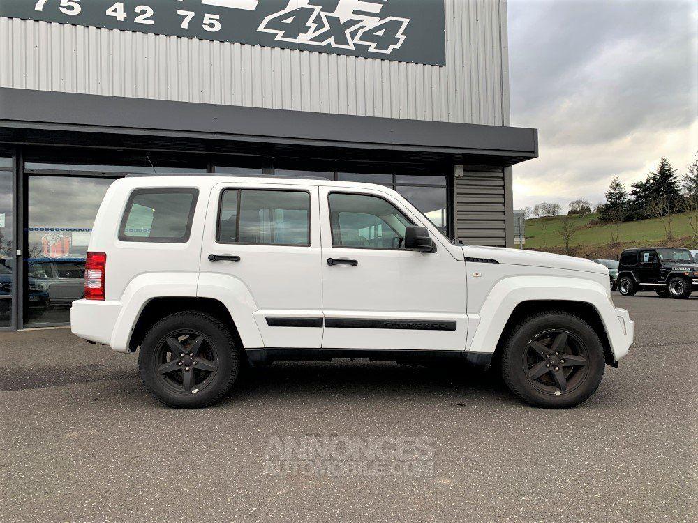 Jeep Cherokee KK 2.8 L CDR 200 CV Sport - <small></small> 16.700 € <small>TTC</small> - #9