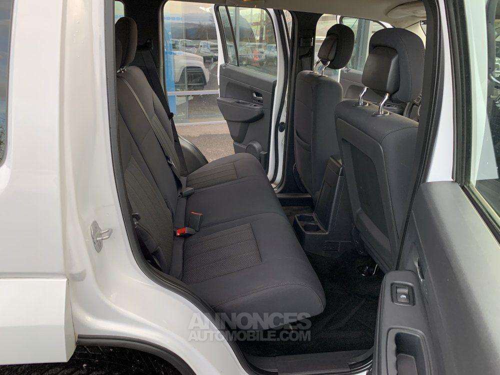 Jeep Cherokee KK 2.8 L CDR 200 CV Sport - <small></small> 16.700 € <small>TTC</small> - #14