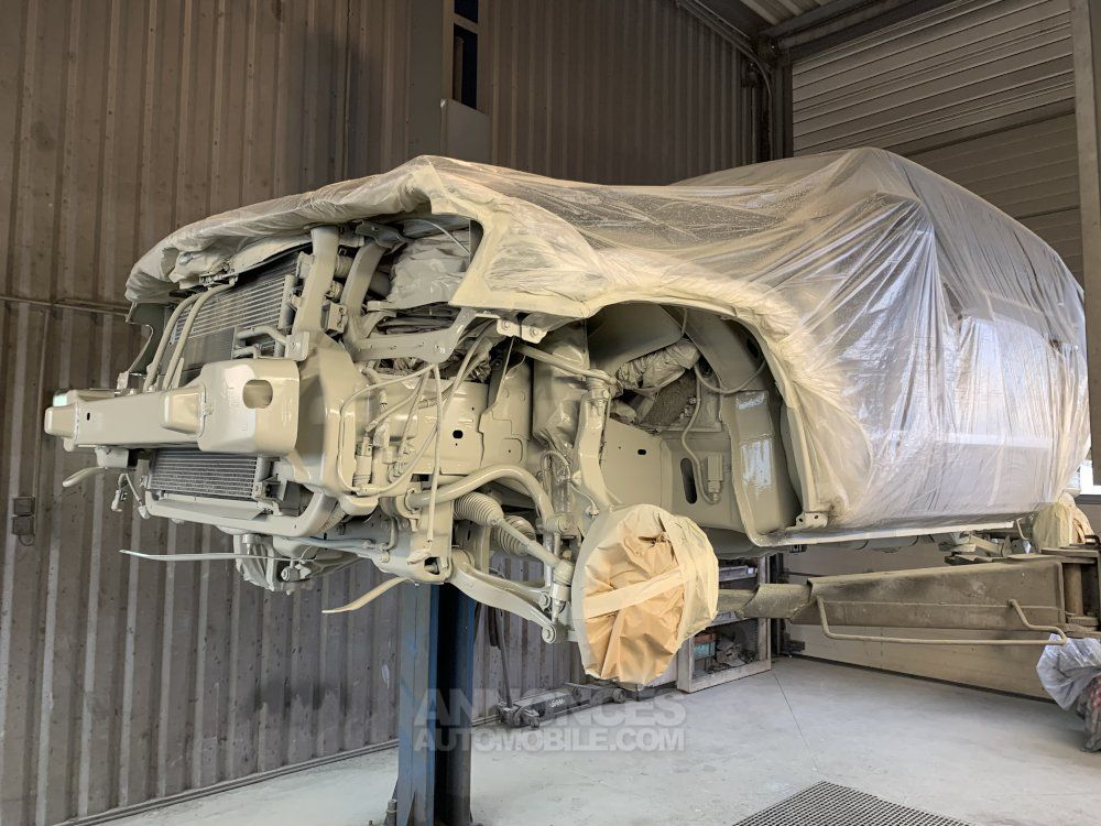 Jeep Grand Cherokee 6.1 L V8 425 CV SRT8 équipé Ethanol - <small></small> 27.000 € <small>TTC</small> - #16
