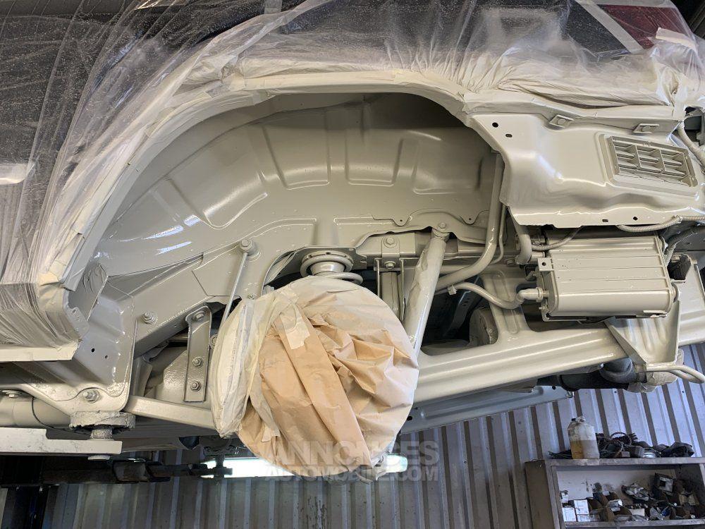 Jeep Grand Cherokee 6.1 L V8 425 CV SRT8 équipé Ethanol - <small></small> 27.000 € <small>TTC</small> - #17