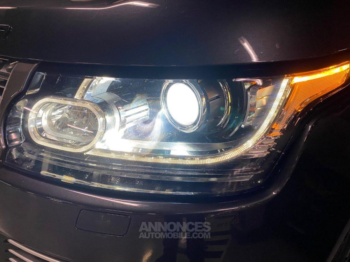 Land Rover Range Rover LAND ROVER RANGE ROVER IV 3.0 TDV6 AUTOBIOGRAPHY SWB - <small>A partir de </small>600 EUR <small>/ mois</small> - #32