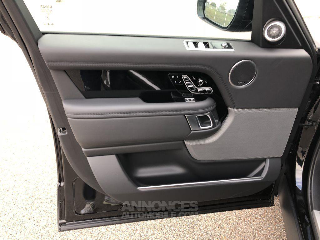 Land Rover Range Rover Mark 4 P400e Autobiography Swb Noir