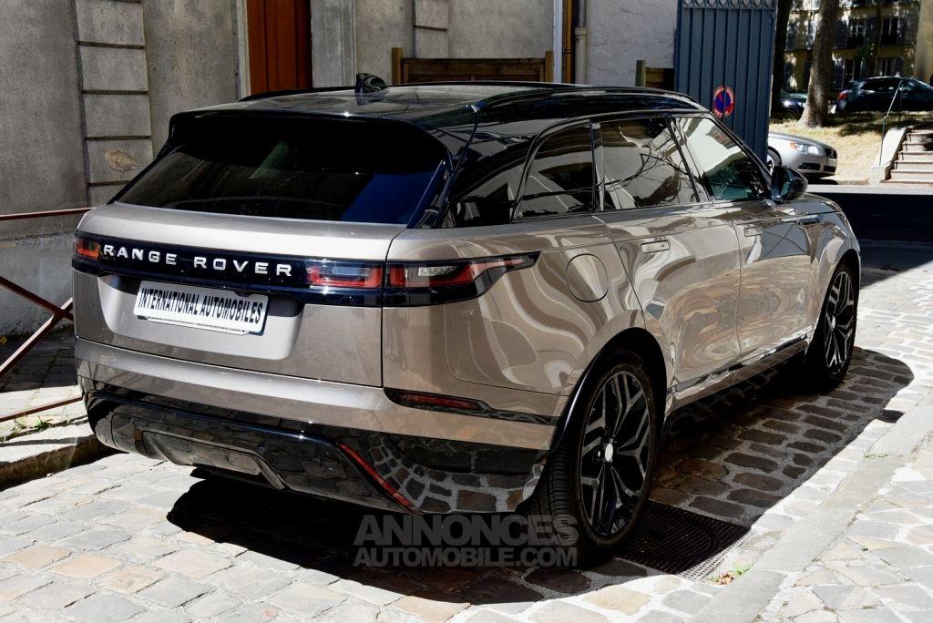 Land Rover Range Rover Velar 3.0 D300 4W SE AUTO - <small></small> 59.000 € <small></small> - #4