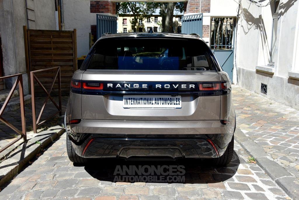 Land Rover Range Rover Velar 3.0 D300 4W SE AUTO - <small></small> 59.000 € <small></small> - #5