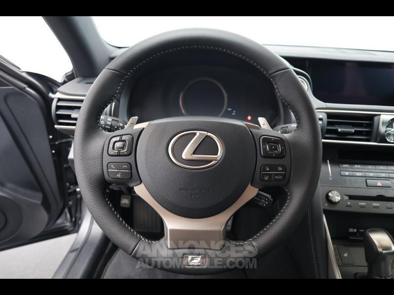 Lexus IS F 300h SPORT Euro6d-T - <small></small> 39.900 € <small>TTC</small> - #8