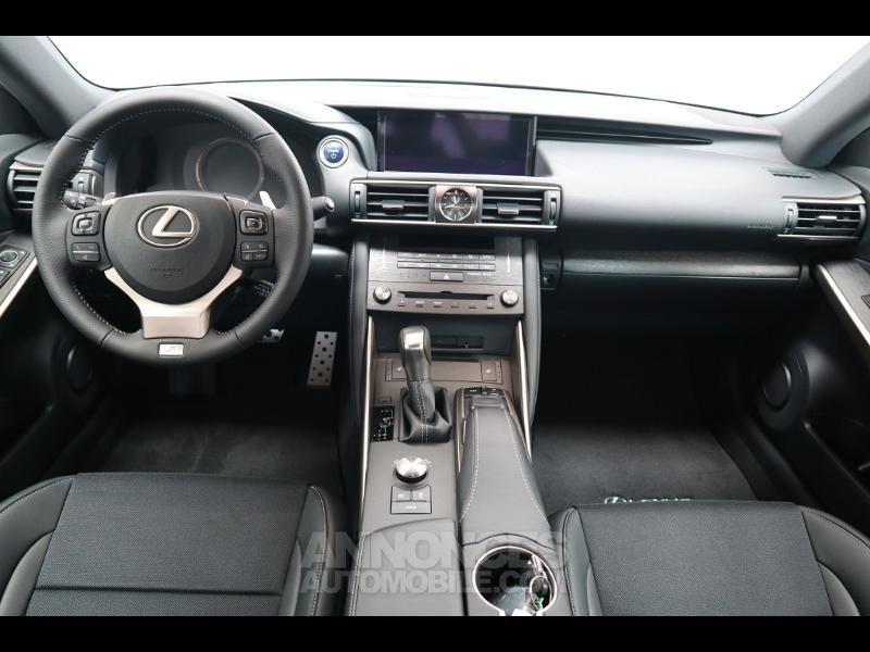 Lexus IS F 300h SPORT Euro6d-T - <small></small> 39.900 € <small>TTC</small> - #9