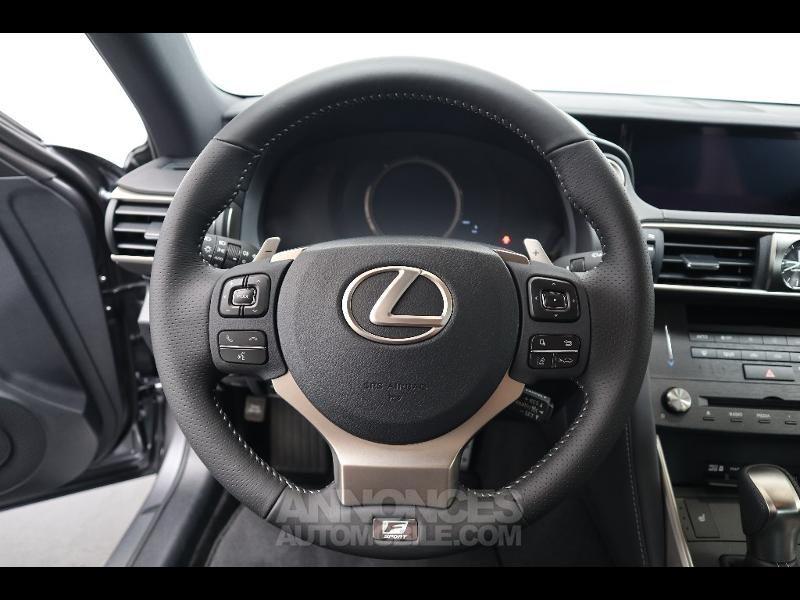 Lexus IS F 300h SPORT Euro6d-T - <small></small> 39.900 € <small>TTC</small> - #13