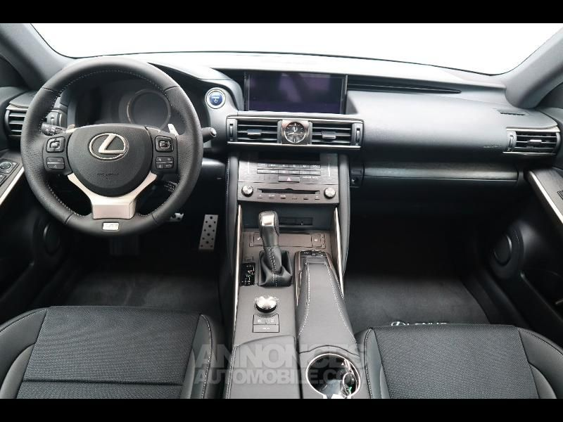 Lexus IS F 300h SPORT Euro6d-T - <small></small> 39.900 € <small>TTC</small> - #14