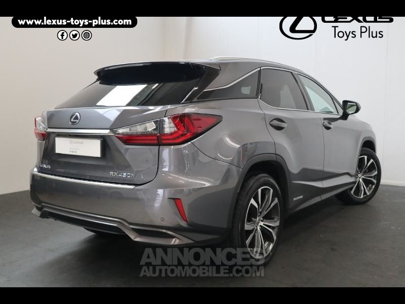Lexus RX 450h 4WD Golf Edition - <small></small> 42.990 € <small>TTC</small> - #2