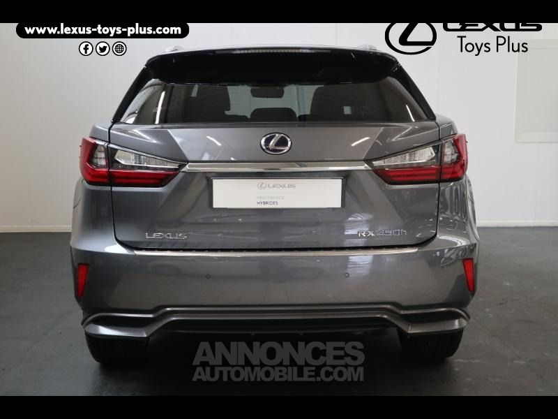 Lexus RX 450h 4WD Golf Edition - <small></small> 42.990 € <small>TTC</small> - #5