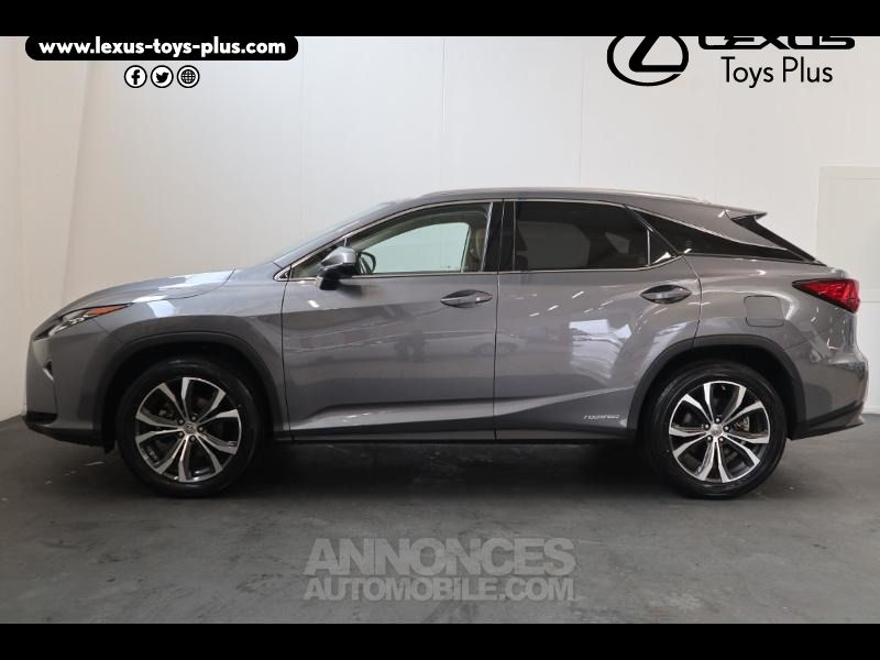 Lexus RX 450h 4WD Golf Edition - <small></small> 42.990 € <small>TTC</small> - #6