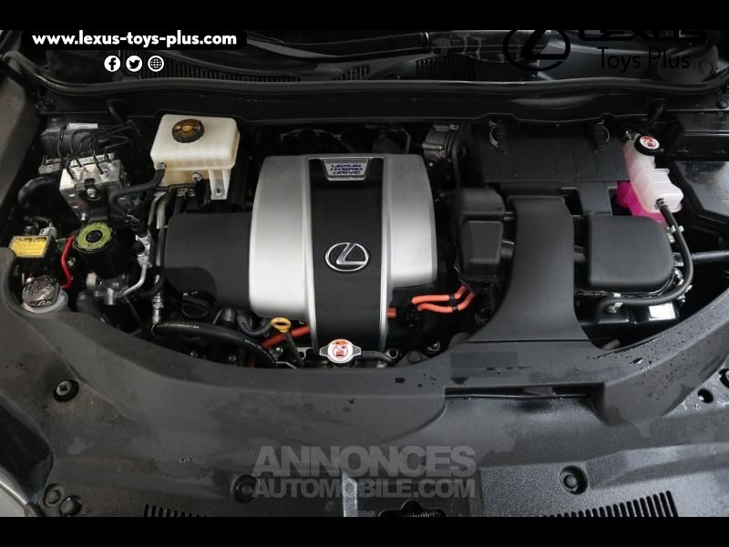 Lexus RX 450h 4WD Golf Edition - <small></small> 42.990 € <small>TTC</small> - #19