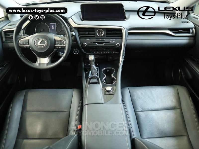 Lexus RX 450h 4WD Luxe - <small></small> 44.900 € <small>TTC</small> - #3
