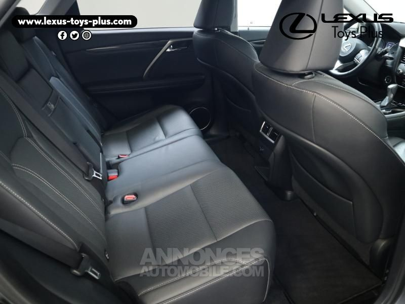 Lexus RX 450h 4WD Luxe - <small></small> 44.900 € <small>TTC</small> - #8