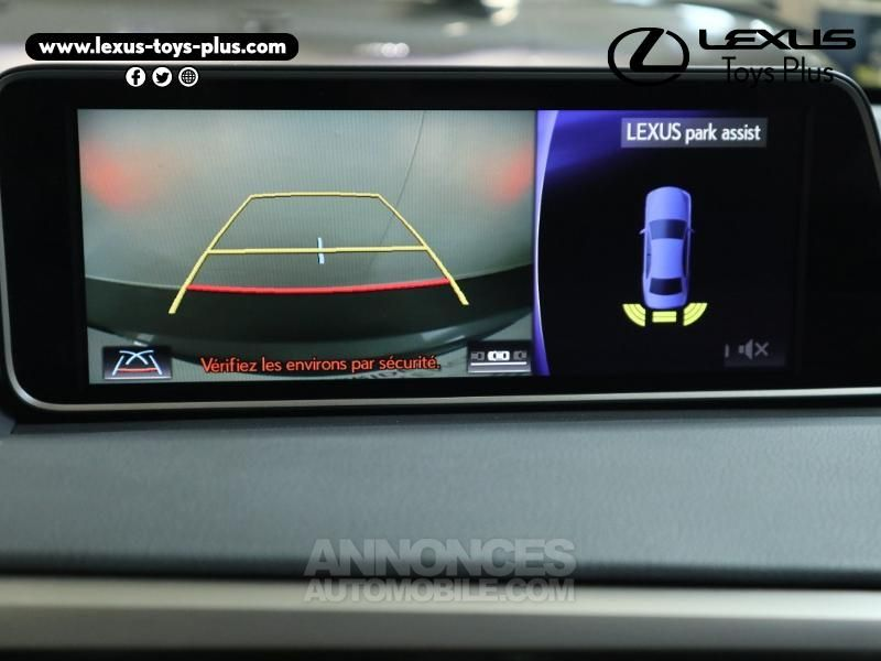 Lexus RX 450h 4WD Luxe - <small></small> 44.900 € <small>TTC</small> - #11