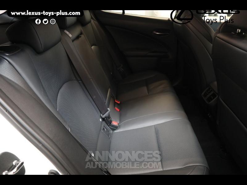 Lexus UX 250h 2WD F SPORT - <small></small> 36.990 € <small>TTC</small> - #12