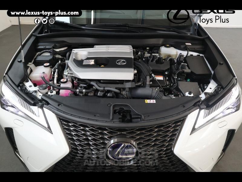 Lexus UX 250h 2WD F SPORT - <small></small> 36.990 € <small>TTC</small> - #15