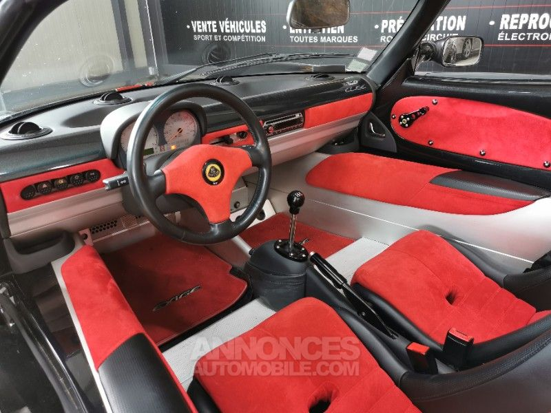 Lotus Elise S1 160 Sport - <small></small> 36.990 € <small>TTC</small> - #11