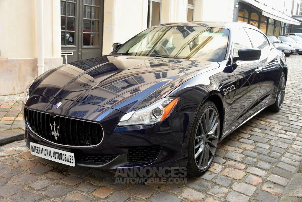 Maserati Quattroporte VI 3.0 V6 S Q4 - <small></small> 65.000 € <small></small> - #1