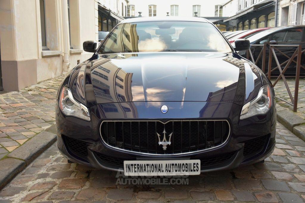 Maserati Quattroporte VI 3.0 V6 S Q4 - <small></small> 65.000 € <small></small> - #2