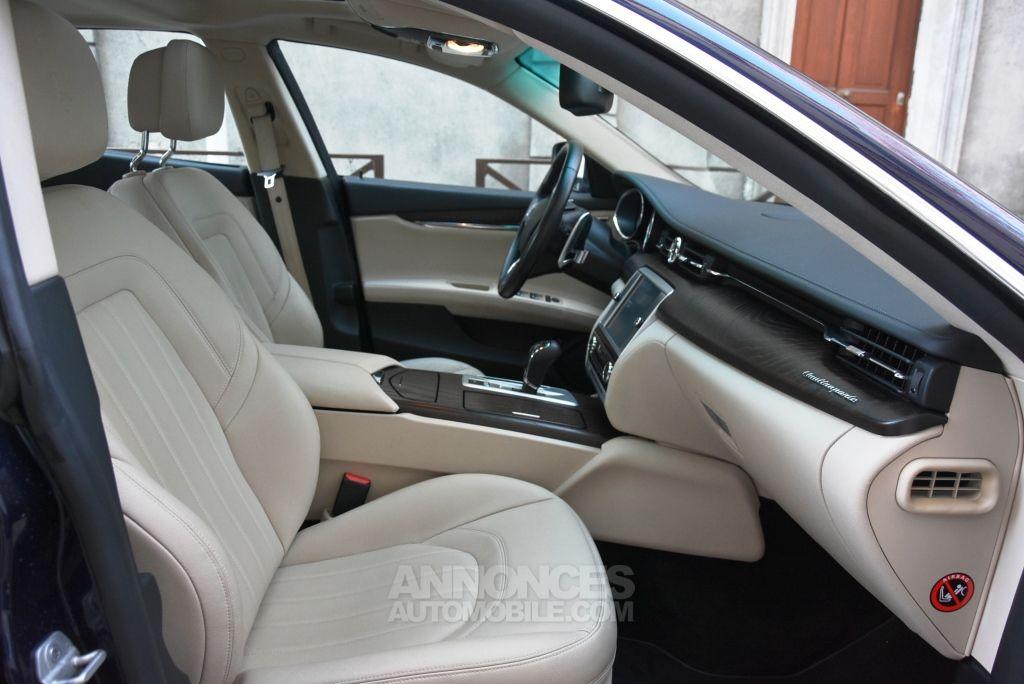 Maserati Quattroporte VI 3.0 V6 S Q4 - <small></small> 65.000 € <small></small> - #8